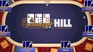 William Hill Poker Italia
